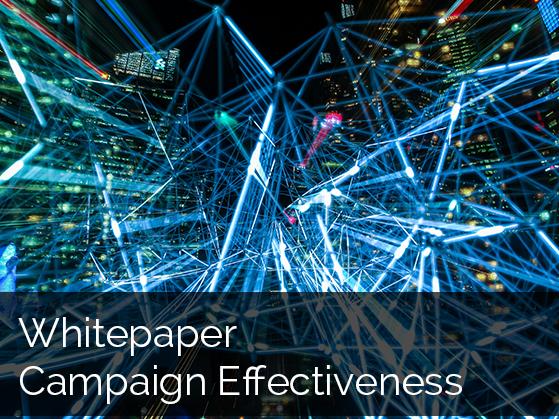 Zum Whitepaper: Messung von Campaign Effectiveness