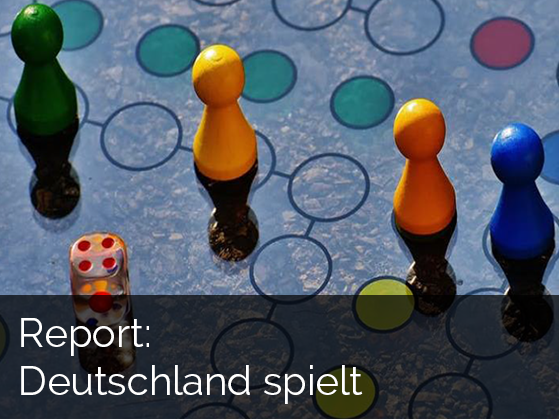 Report: Deutschland spielt