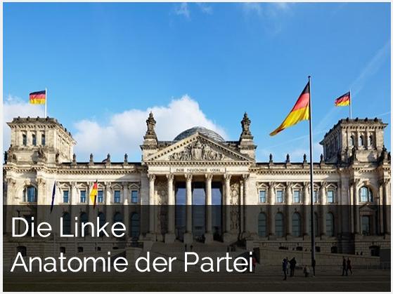 Zur Studie: Die Linke - Anatomie der Partei