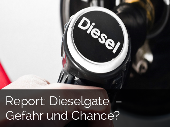 Report: Diesel Report