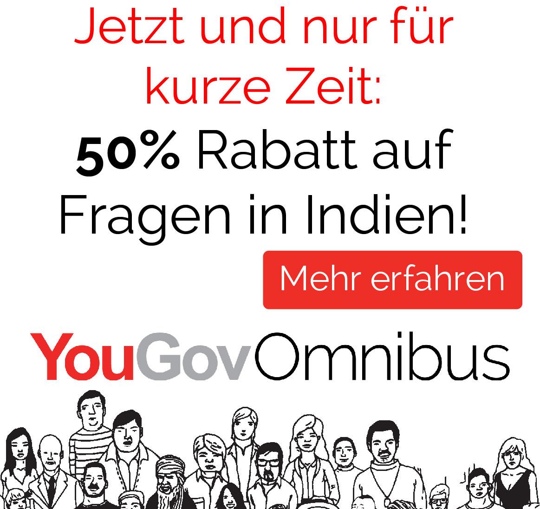 YouGov OmnibusIndien