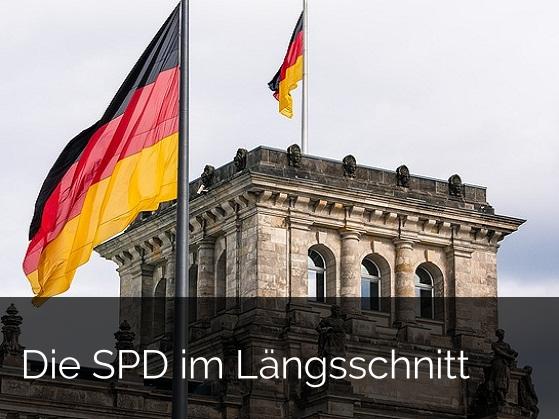 Zur Studie: Die SPD im Längsschnitt