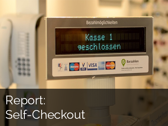 Report: Self-Checkout