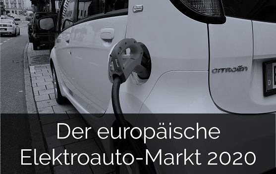 Zum Download: Whitepaper Der europäische Elektroauto-Markt 2020