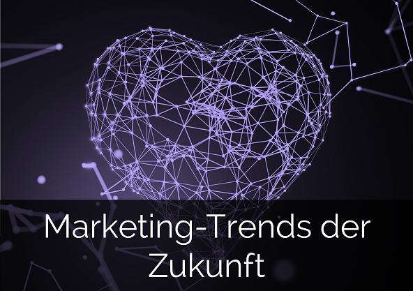 zum Download: Marketingtrends der Zukunft