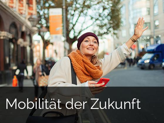 zum Download: Mobilität der Zukunft