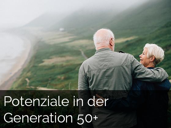 zum Download: Potenziale in der Generation 50+: Die wahre werberelevante Zielgruppe