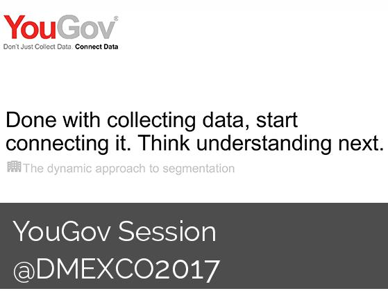 Jetzt die Präsentation zur YouGov Session auf der DMEXCO 2017 herunterladen