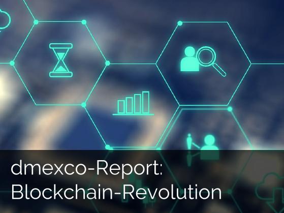 Zur Studie: Blockchain