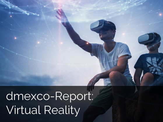Zur Studie: Virtual Reality