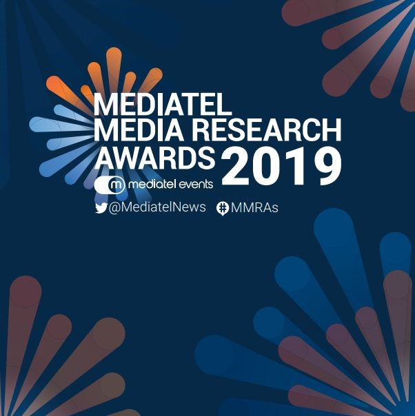 Mediatel Media Research Awards 2019