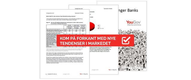 Finansielle rapporter