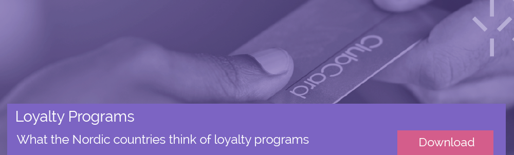 Loyalty Programs in the Nordics