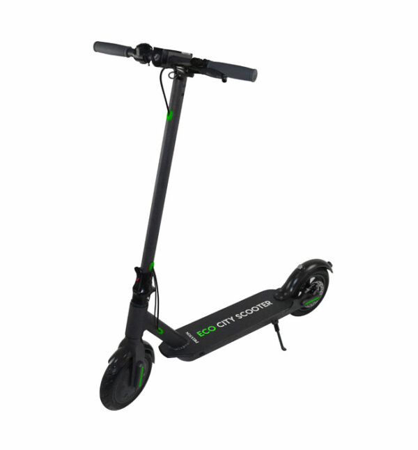 Præmie 2-3: Eco City Scooter 8.5