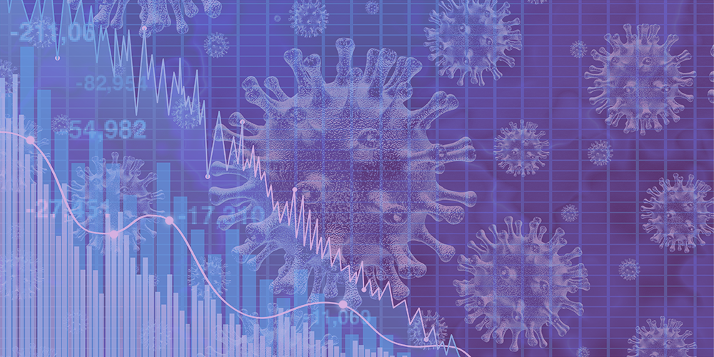 YouGov COVID-19 market predictor