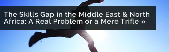 Skills Gap in MENA