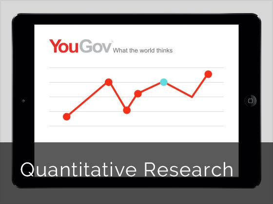 YouGov qualitative for consumer insight