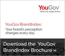 YouGov BrandIndex Brochure