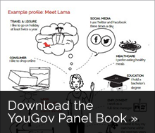 YouGov Panel Book