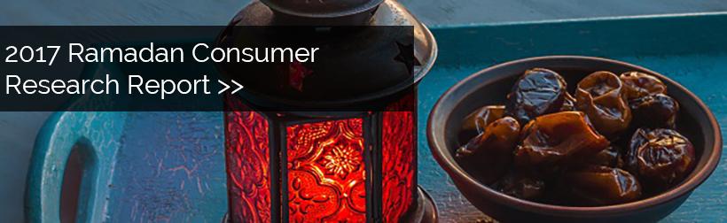 2017 Ramadan Consumer Research Report