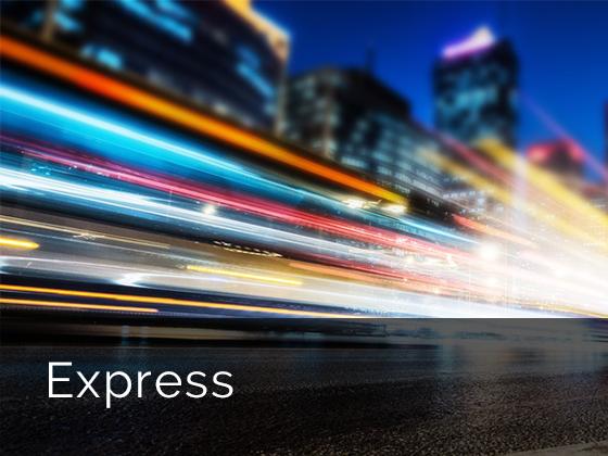 YouGov Omnibus Express