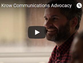 Omnibus Client Case Study: Krow Communications