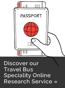 Travel Bus Research Service