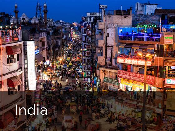 YouGov Omnibus in India